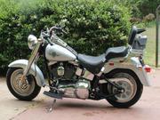 2006 - Harley-Davidson Softail Fatboy